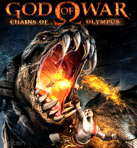 god of war psp ripten review copy